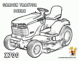 Small Picture Awesome John Deere Tractor Coloring Pictures Photos Coloring