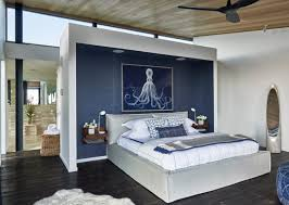 beach style bedroom source bedroom suite. Contemporary Beach-style Design With A Stylish Octopus Print Beach Style Bedroom Source Suite