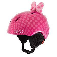 Giro Youth Helmet Size Chart