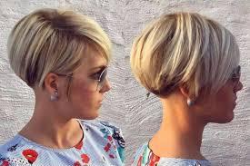 قصات شعر قصيرة جديدة احدث صيحات الموضة للشعر القصير