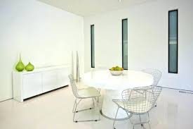 medium size of modern white dining sets chairs for glass set round table small home