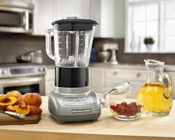 Designer Kitchen Aid Mixers Functions Of Kitchen Aid Blender Kitchen Cuisinart Blender Juicer