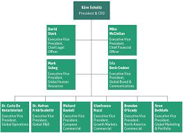 Organizational Chart Cool Teva Organization Chart Teva Management Teva Pharmaceutical