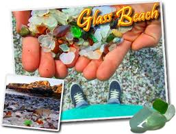 glass beach a must see
