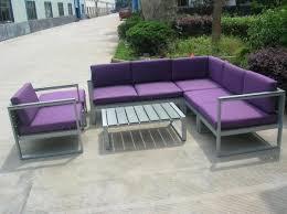 modern metal outdoor furniture. modern metal outdoor furniture awesome teak wood espresso white pads freestanding sofa sets m