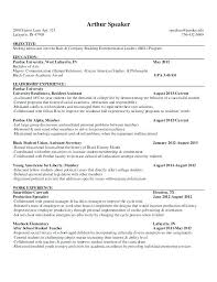 Resume Template Purdue Beauteous Purdue Resume Template Purdue Owl Cover Letter Resume Template
