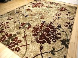 beautiful closeout area rugs or burdy runner rug large size of living area rugs solid burdy