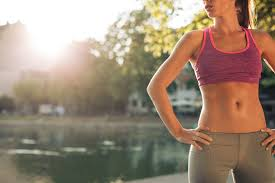 How To Find Out Fat Percentage How To Calculate Your Ideal Body Fat Percentage Gaiam