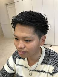 おしゃれメンズの髪型 Uih Universal Innovation Hair