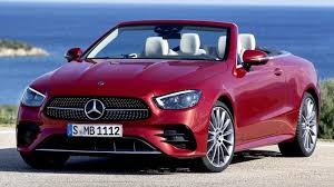 The gle 350 and gle 450 will later be joined by more powerful amg versions and possibly even a hybrid, but that likely won't happen in time for my 2020. Mercedes Benz Clase E Convertible 2021 Mas Elegante Poderoso Y Tecnologico