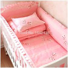 bedding sets baby cotton very cute baby bedding 4 bed around and 1 sheets 1 pillowcase bedding sets baby