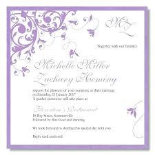 Wedding Invitation Templates Online X Invitation