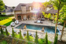 residential infinity pools. Infinity Pools-Mattingly-Aerial-2 Residential Pools