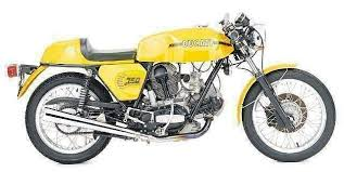 ducati 750 sport 1974 78