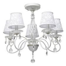 Mw Light Elegance 419010805 Kronleuchter Deckenlampe Deckenlicht Eec A