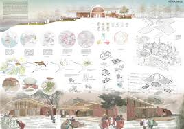 Shelter International Architectural Design Competition For Students 2018 Volume Zero Announces Winners For Reschool 2018 Architecture