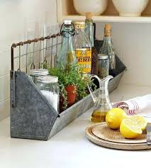 counter storage countertop storage containers