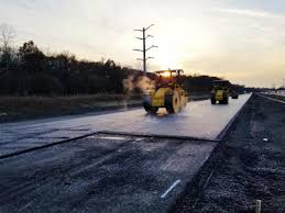 Estimate Asphalt Road Construction Cost Per Mile Illinois Tollway Continues To Be A Big Asphalt Player For