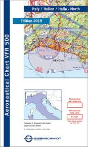Moly Resin Color Chart Vfr 500 Chart Italy North