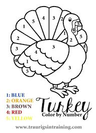 Color Page Turkey Turkey Color Pages Free Kids Coloring Turkey Color