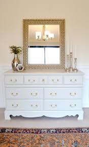 painted furniture makeover gold metallic. A Guide To Painting Furniture. This Tutorial Makes It So Easy! Painted Furniture Makeover Gold Metallic #