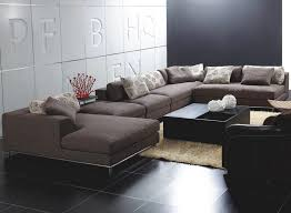 ... Large Size of Living Room:living Room Furniture Cool Sectional Sofas  And Art Deco Orange ...