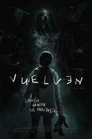 Vuelven (2017) latino