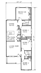 Square Kitchen Floor Plans Square House Floor Plans With Lean To Kitchen Home Design And