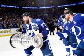 Tampa Bay Lightning Repeat as Stanley ...