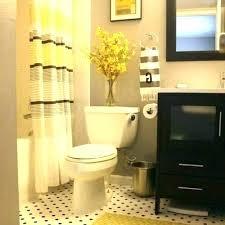 yellow bath rugs and grey bathroom elegant or gray light
