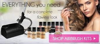 airbrush makeup kit gift ideas