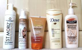 Top How Self Tanners Choose A Self-tanner To –