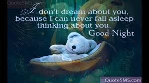 Quotes About Dreams And Wishes Best Of Good Night Images Sweet Dreams SMS Wishes Quotes Good Night Video