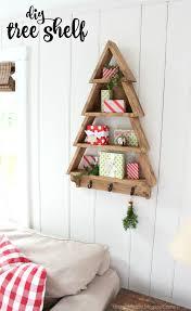 12Diy Christmas Wood Crafts