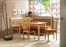 Breakfast Nook With Storage Corner Nook Table Set With Storage Dining Bradcarterme