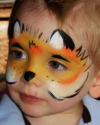 amazing face art provides professional face painting for birthday parties in ct find face painters