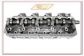 Hot Sale 908 880 1KZ-TE 1KZ-T 1KZ 1KZT 3.0L TD Complete Cylinder ...