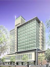 independent life building jacksonville fl dasher hurst architects architectural rendering of an building an office