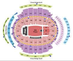 Mag Seating Chart Madison Square Garden Seating Chart New York