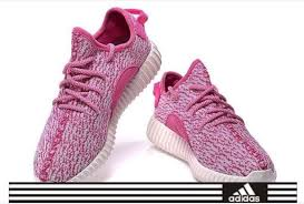 adidas shoes 2016 pink. 2016 adidas yeezy 350 boost women running shoes pink white (adidas 750 price e