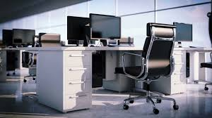 office space computer. Office Space. Business Success Computers Professional Corporation Desks Teamwork Stock Video Footage - Videoblocks Space Computer N