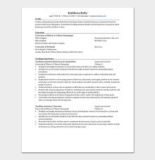 Cv Format It Professional Teacher Resume Template 19 Samples Formats