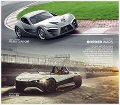 Review: Vuhl V05 and Felino Cars CB7 - Gear Patrol