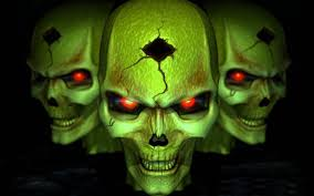 3D Horror Wallpapers - Top Free 3D ...