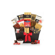 the ritz gift basket usa delivery only