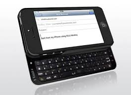 Best iPhone 5 5s Bluetooth Keyboards Type Your Way a Physical