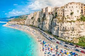 Spiaggia Dei Conigli Italys Best Beaches Travel