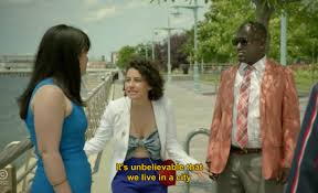Broad City Quotes Custom 48 Relatable 'Broad City' Moments That Will Make You Say 'YAS KWEEN