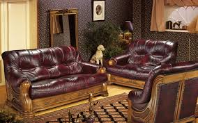 Leather Couch Living Room Beautiful Leather Sofa For Small Living Room With Leather Sofa In