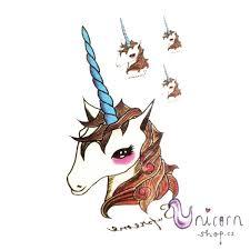 8fb5334411b Unicorn čelenka Jednorožec Indiemusichomelandcom